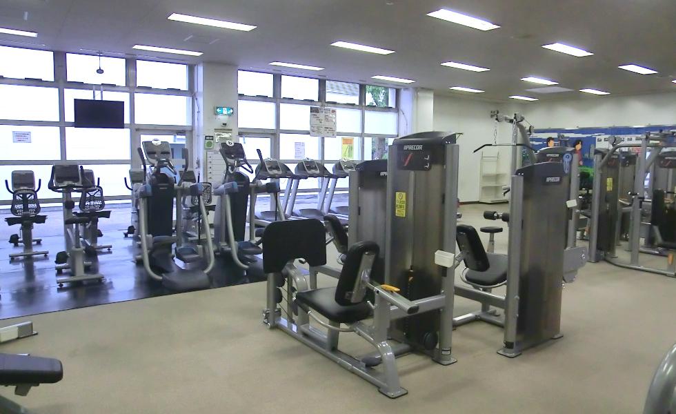 川崎市 幸スポーツセンターの画像